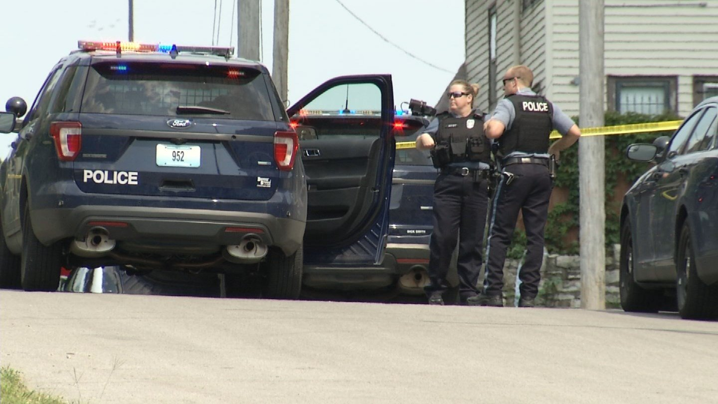Kansas City is on its way to another deadly record with 87 homicides already this year. (KCTV5)