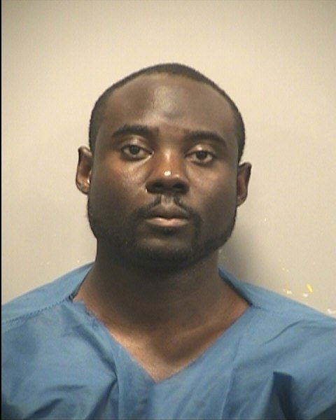 John A. Frazier, 35, faces second-degree murder and armed criminal action charges. (KCPD)
