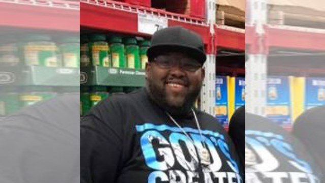 Derrick Horton, owner of Charlie D's Catfish and More to Go, was shot and killed on Thursday. (Submitted to KCTV)