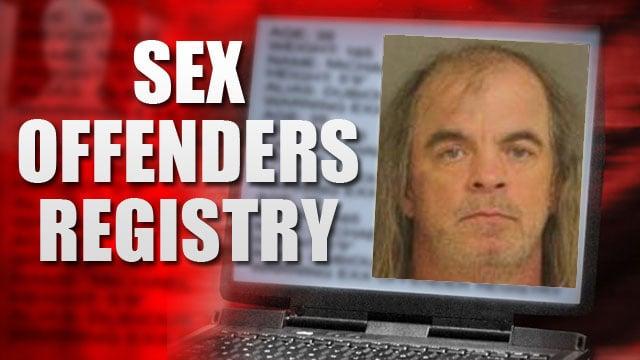James Eslinger is wanted on a Missouri parole violation warrant for sex offender registration violation. (CrimeStoppers)