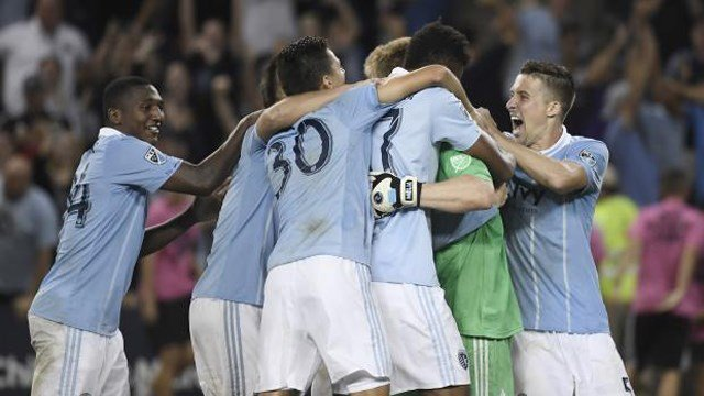 Wednesday's pulsating win propels Sporting Kansas City into the 2017 Lamar Hunt U.S. Open Cup Final, U.S. Soccer's National Championship. (Sporting KC)