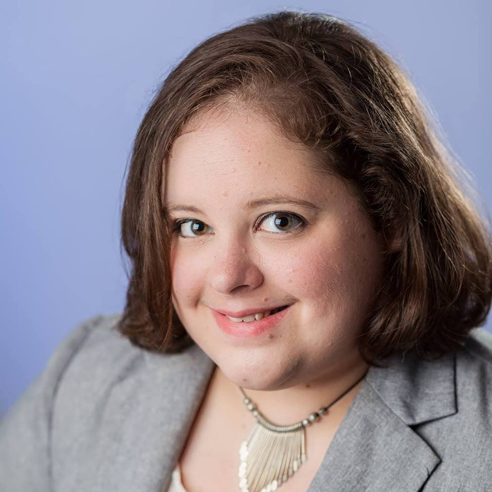 The St. Louis Post-Dispatch reported Wednesday that Democrat Angelica Earl plans to create a campaign committee for the race soon. (Angelica For Missouri/Facebook)