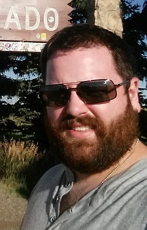 Andrew Thomas Mead, 30, has been removed from the list of missing people. (Overland Park Police Department)