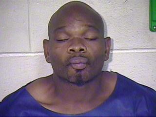 Robert L. Brown's mugshot. (KCTV)