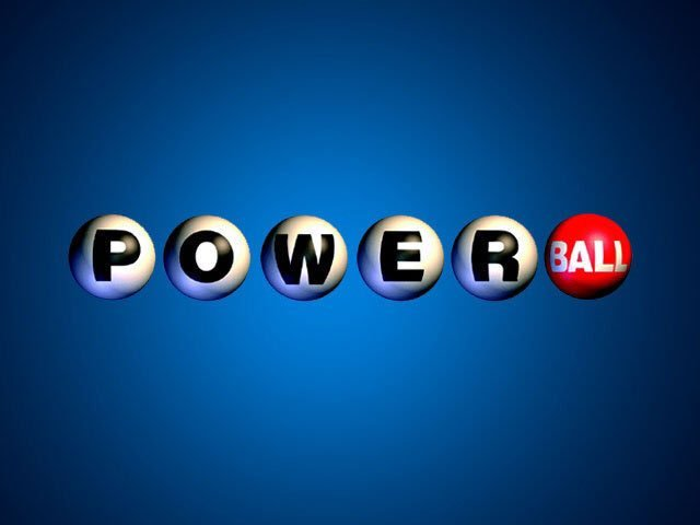 Powerball Tops $535 Million Entering Weekend