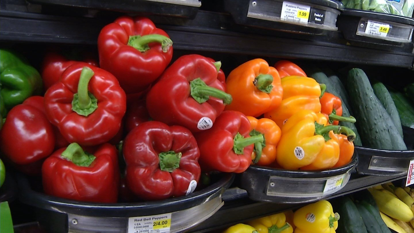 As you shop the aisles at your favorite grocery store, you have several choices when it comes to healthy foods. (KCTV5)