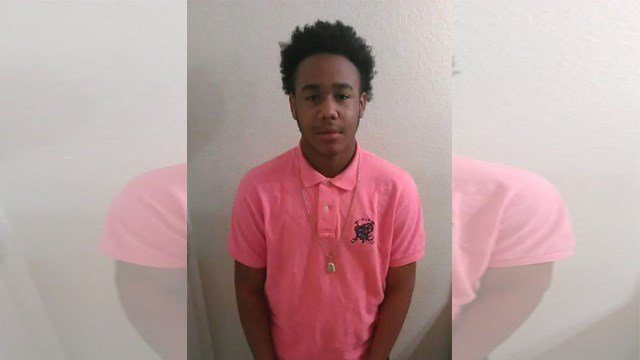 A picture of 15-year-old Brandon Browne. (Submitted to KCTV)