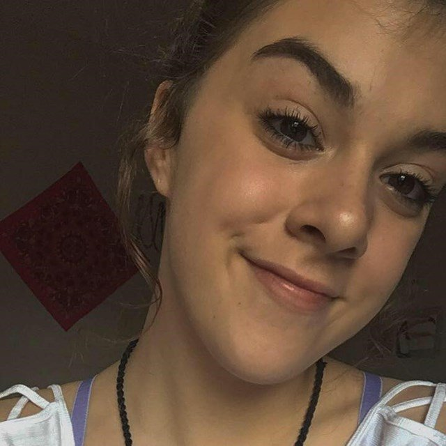 Jaiden Adams, 13, was reported missing at 6:17 p.m. Monday from her home on Northwest Gateway Drive. (Riverside Police Department)