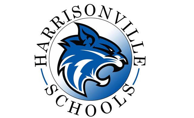 A Harrisonville teacher is under investigation for inappropriate contact with a student, police say. (Harrisonville Schools/Facebook)