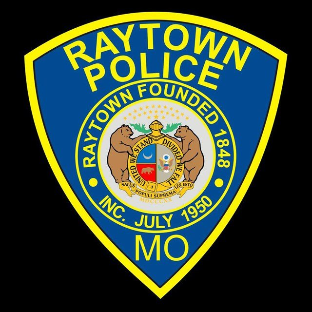The city is working on its budget for 2018 and says it has around $10 million to give. (Facebook/Raytown Police Department)