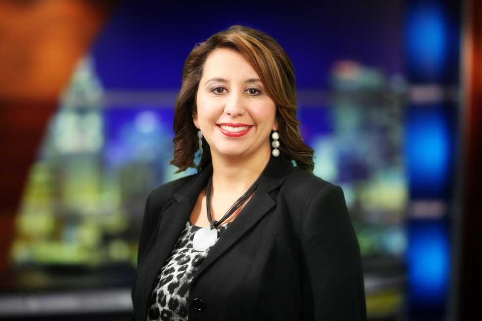 Sandra Olivas