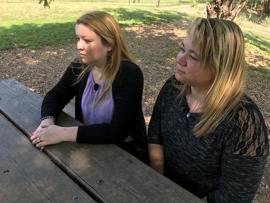 Keithly's sisters say the crash didn't make any sense. (KCTV5)