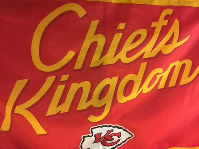 On Friday, Sept. 15, more than $336,000 was raised through Chiefs Kingdom flag sales throughout the greater Kansas City area. (KCTV5)