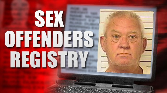Gary Baker is wanted on a Missouri parole violation warrant for sex offender registration violation. (CrimeStoppers)