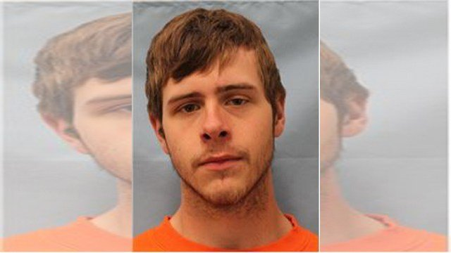 Federal prosecutors say 21-year-old Logan Viquesney was sentenced Tuesday. He pleaded guilty to interstate transportation of a minor for sexual activity.