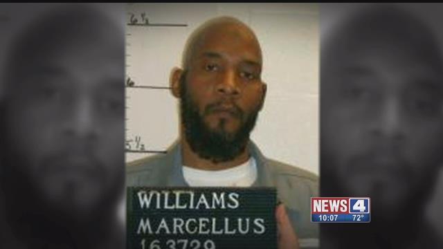 Marcellus Williams