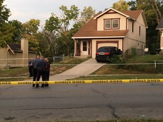 Kansas City police were called about 6:25 a.m. to the 4500 block of Benton Boulevard on a disturbance call. (KCTV5)