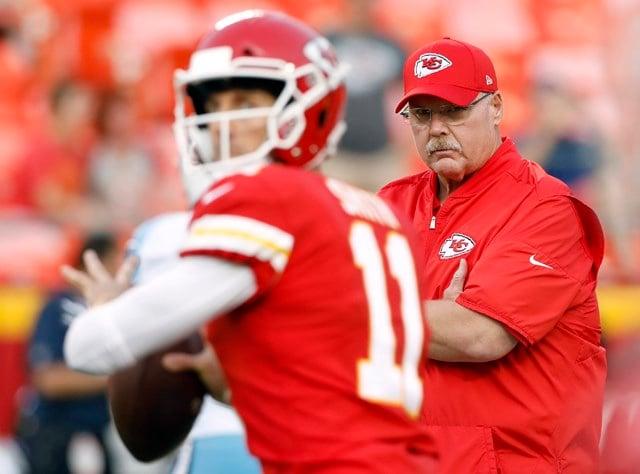 Philadelphia Eagles: 3 Bold predictions vs Chiefs in Week 2