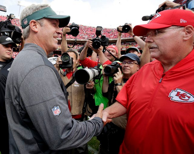 Pederson and Reid both said this week that they remain good friends, and that there is a certain level of respect between them. (AP)