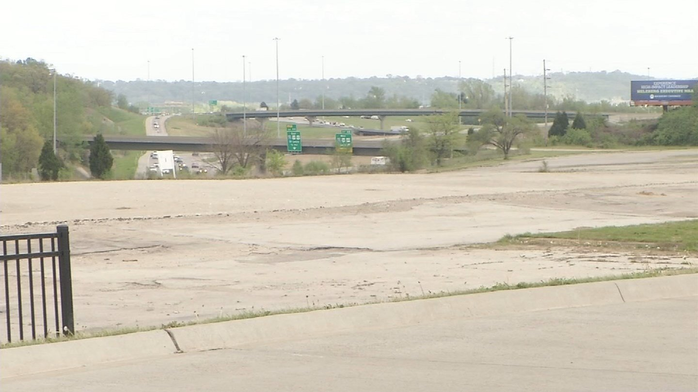 Residents in Kansas City KS will look at the next steps for the Indian Springs Mall on Tuesday.  It's a project they've already shown they have strong feelings about. (KCTV5)