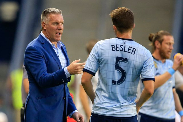 A victory on Wednesday would underscore Sporting KC's imperious reign in a storied competition that dates back to 1913. (AP)