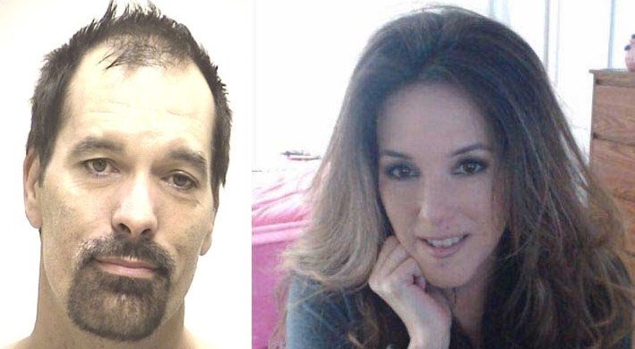 A Clay County jury in August convicted 45-year-old Thomas Santamaria Jr. of first-degree murder in the beating and strangulation death of his 50-year-old wife, Yuvett Santamaria. (File)