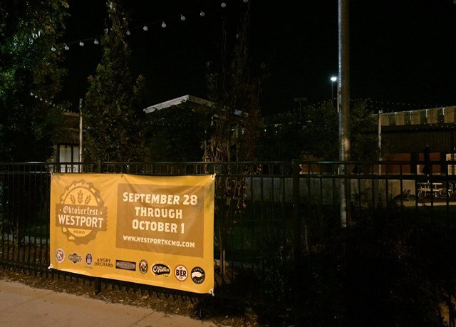 Oktoberfest begins Thursday at 5:15 p.m. at Char Bar. There, officials will tap the first keg of the festival. (KCTV5)
