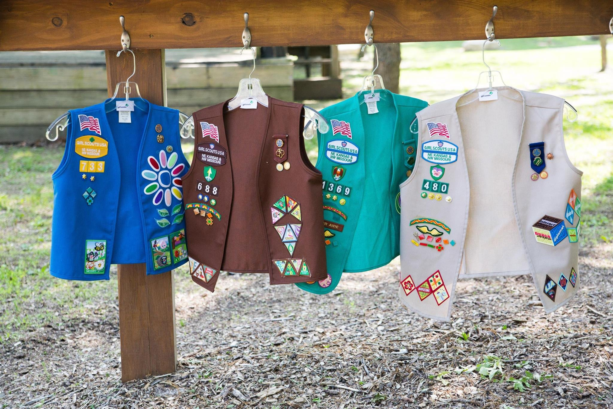 GirlScoutsof northeast Kansas and northwest Missouri have announced plans to close one of its camps. (Girl Scouts of NE Kansas & NW Missouri/Facebook)