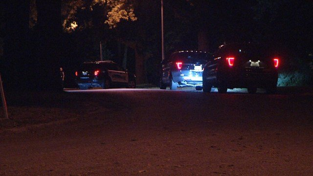 Officers were called to a report of gunfire at about 11:19 p.m. in the 5200 block of Barton Drive. (KCTV5)