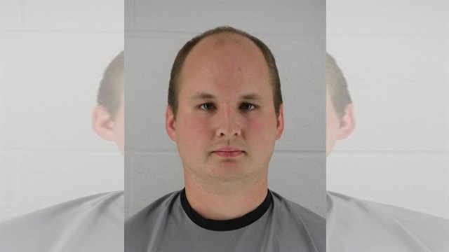 Paul A. Sundquist, 29, of Louisburg, KS. (File)