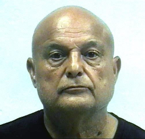Jose D. Ortega faces first-degree domestic assault and armed criminal action charges. (Raytown PD)