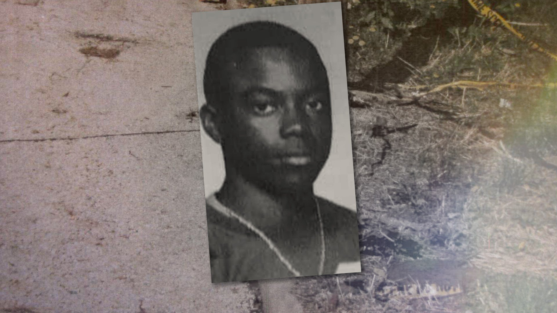 Doniel Quinn was killed on April 15, 1994, when a killer, armed with a shotgun, sneaked down a hill and unloaded on two people who were sitting in a power blue Cadillac. (KCTV5)
