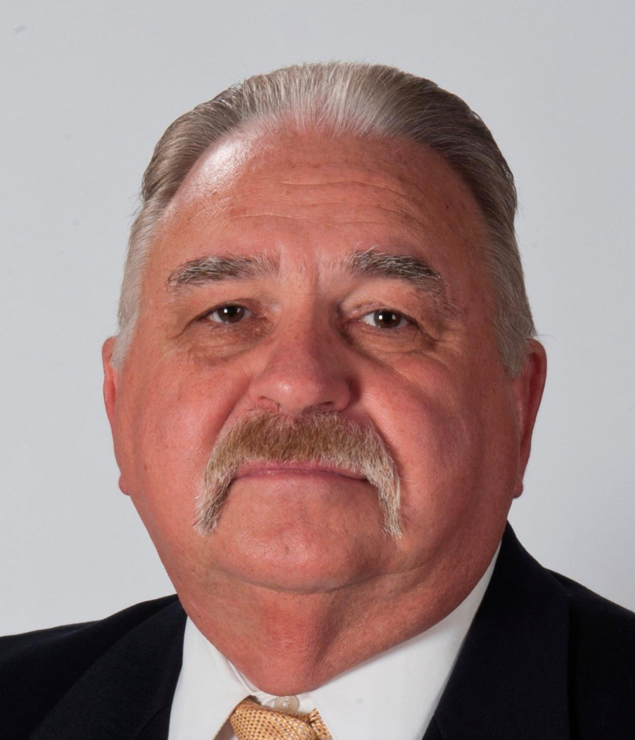 KCTV5's investigative team reached out to Roger Golubski. He declined to comment on the allegations of sex abuse and corruption. (Edwardsville Police Department)