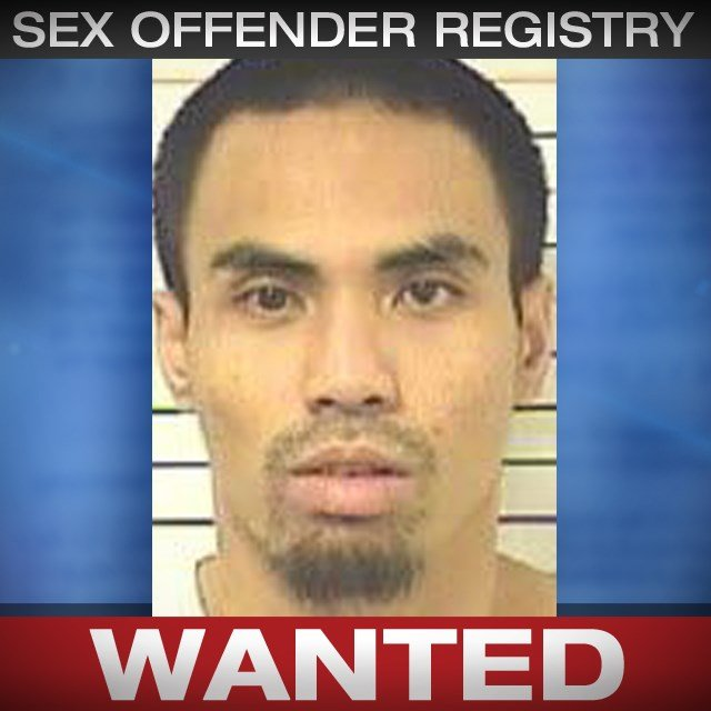 Aenoy Panyanovong is registered sex offender in Jackson County. (CrimeStoppers)