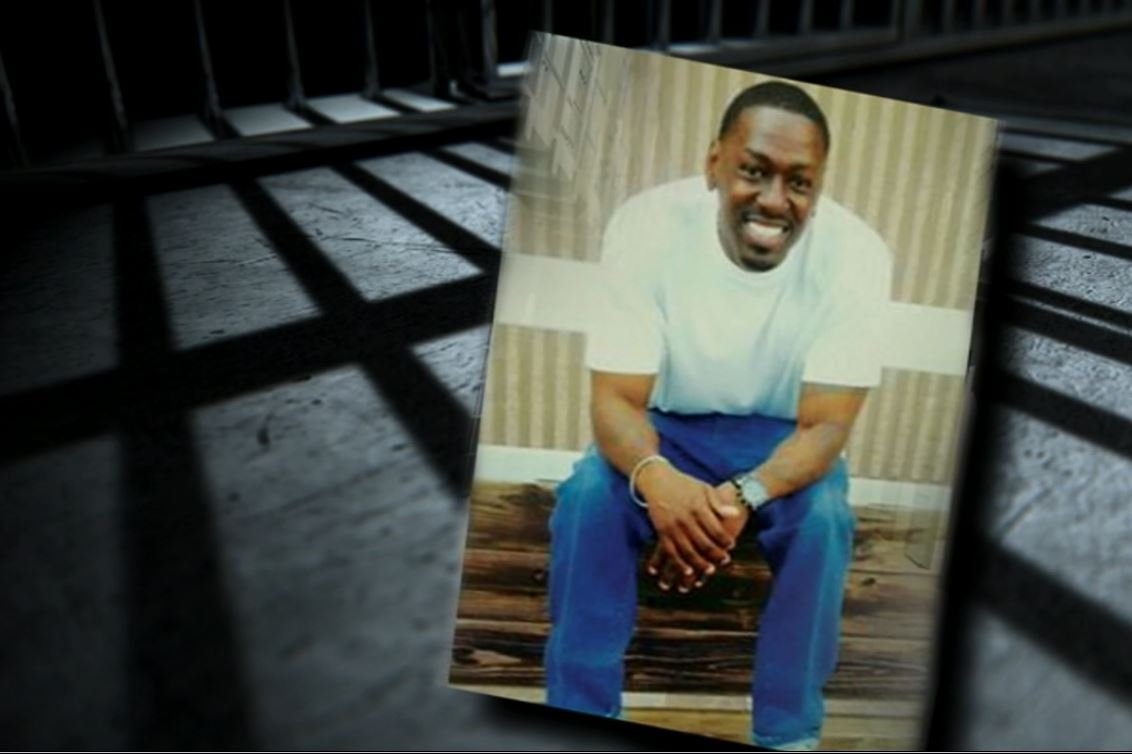 Lamonte McIntyre spent 23 years in prison for a double murder he always said he never committed. His release came on the second day of a court hearing re-examining his convictions.(KCTV5)