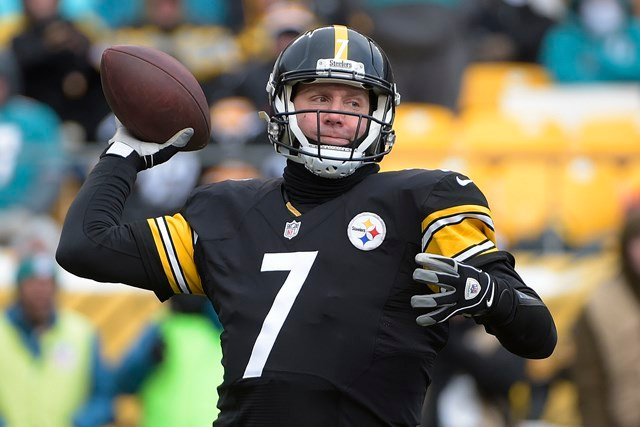 Recently, Roethlisberger's foundation, The Ben Roethlisberger Foundation, chose the Bonner Springs Police Department to receive a grant for their K-9 program. (AP)