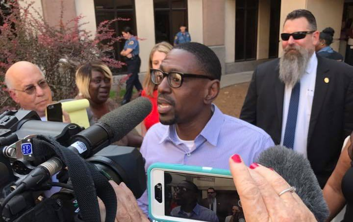 Similar legislation has failed in previous years, but Innocence Projects believe this year could be different because wrongful convictions have been highlighted with high profile cases like Lamonte McIntyre. (Angie Ricono/KCTV5)
