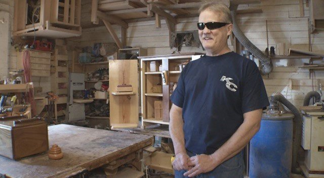 A local firefighter is making the most of his retirement, and what he's decided to do with it, many would call next to impossible. (KCTV5)