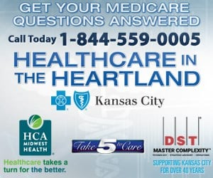 Blue KC Healthcare in the Heartland will again help answer your questions about the Affordable Care Act. (KCTV5)
