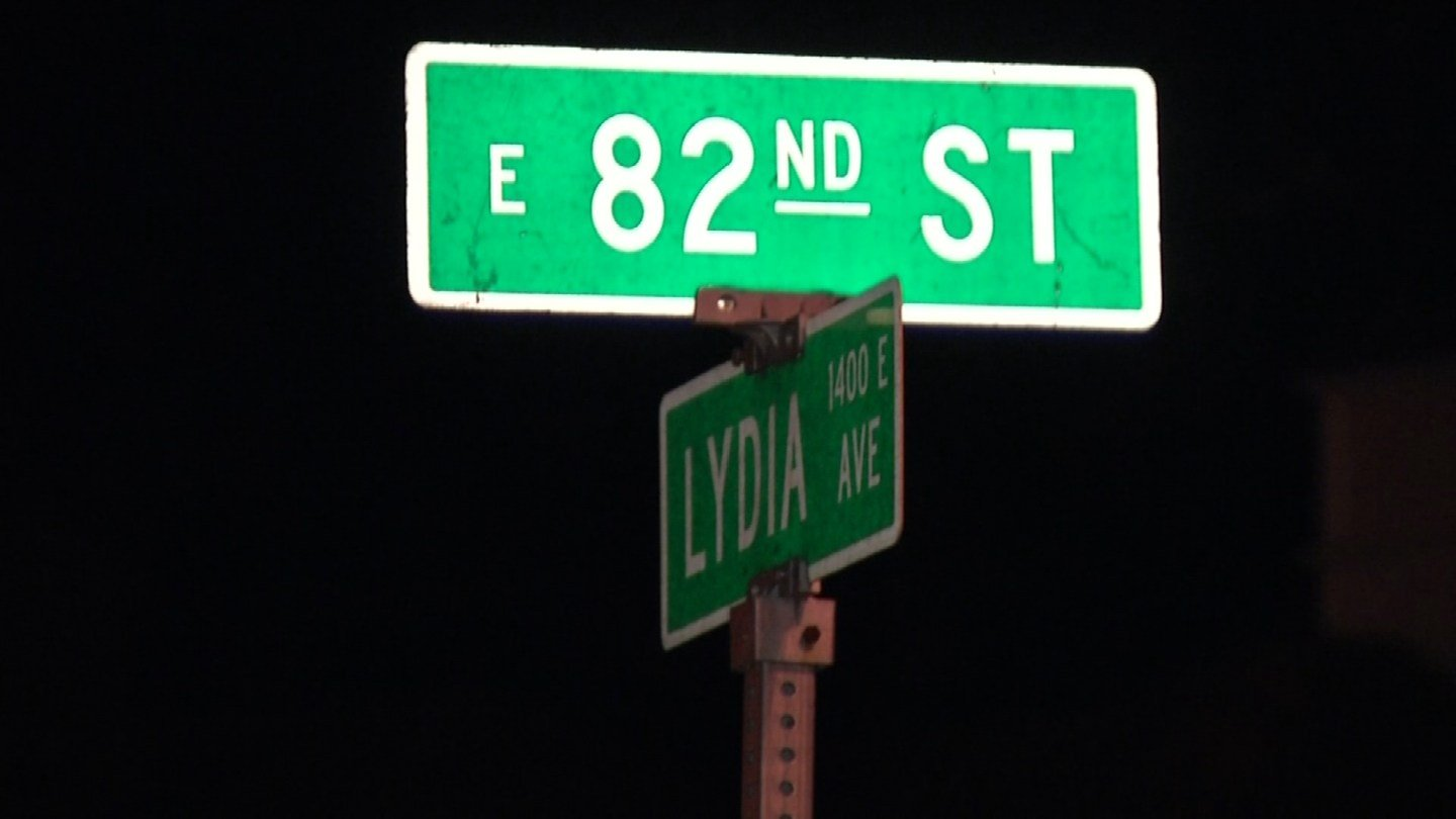 Police are investigating a homicide after a man was found dead Monday evening. (KCTV5)