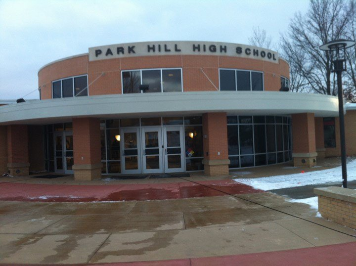 There will be additional police officers at Park Hill High School Friday following a threat the school received.(KCTV5)