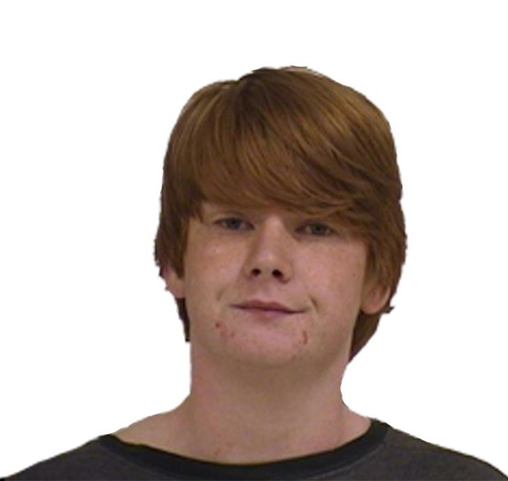 Police are investigating a homicide after finding a 19-year-old Zachary Murphy dead on a porch early Monday morning. (Kansas City Metro Squad)