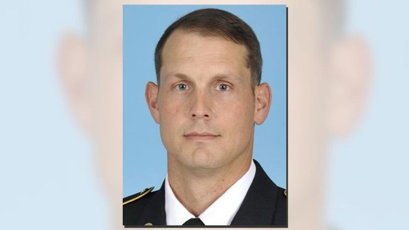 The death of 36-year-old Sgt. 1st Class George Bible III, of Clarksville, Tennessee, is the ninth death of 1st Infantry soldiers connected to the base who have died in the last five months. (WIBW)