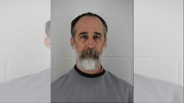 Murphy was arrested in 2016 and was accused of abusing at least five different victims between Oct. 2013 and July 2015 at his home. (Johnson County Sheriff's Office)