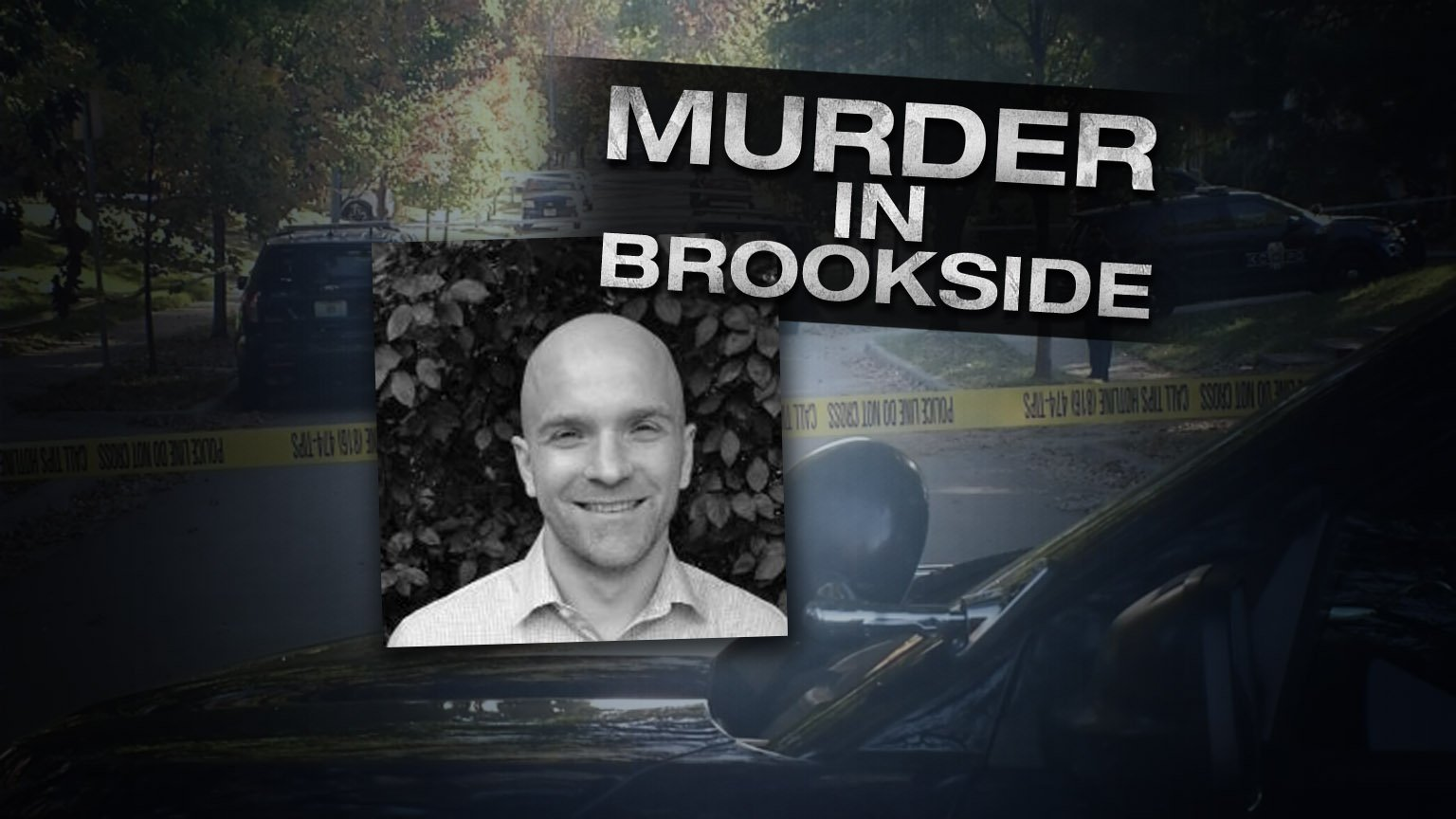 Van associated with Wednesday's murder of KC attorney registered to recent defendant