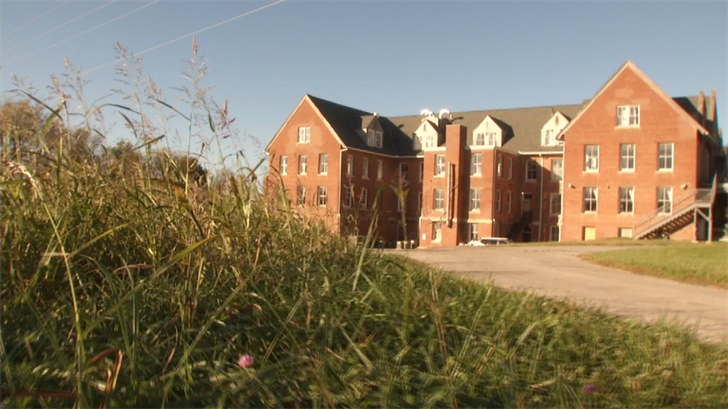 Belvoir Winery and Inn is located in Liberty, Missouri and some people believe it is haunted. (KCTV)