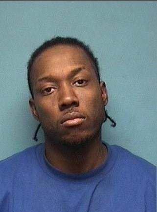 Independence police have named a person of interest in the homicide investigation: 31-year-old Jerome Roberson. (Independence Police Department)