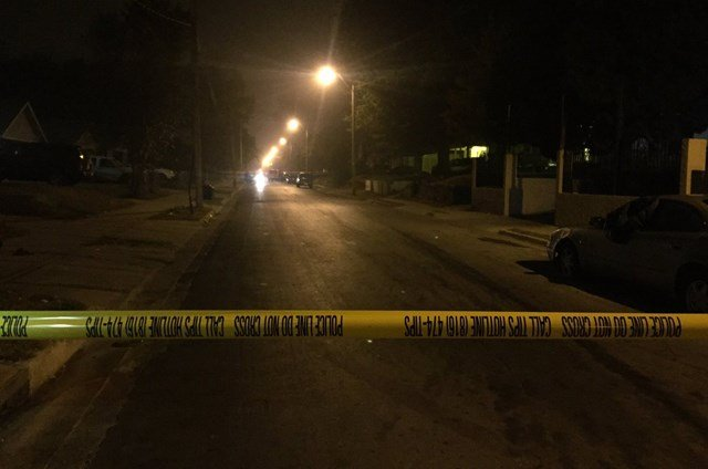 Police say the man was found shot, inside a vehicle and suffering from serious injuries. (KCTV5)