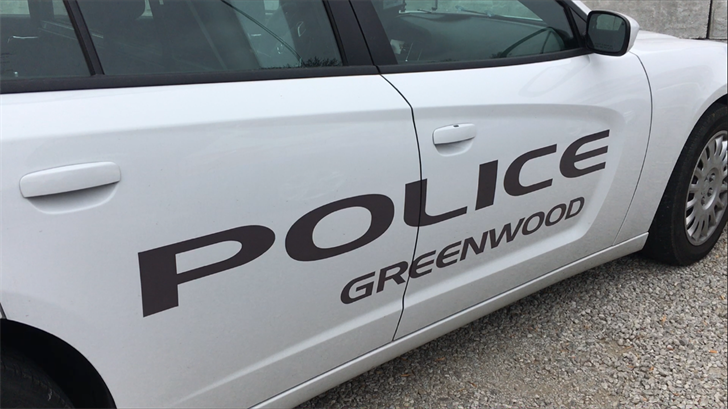 It's Greenwood, a small city of just 5,200 people southeast of Lee's Summit. (Ashley Arnold/KCTV5 News)