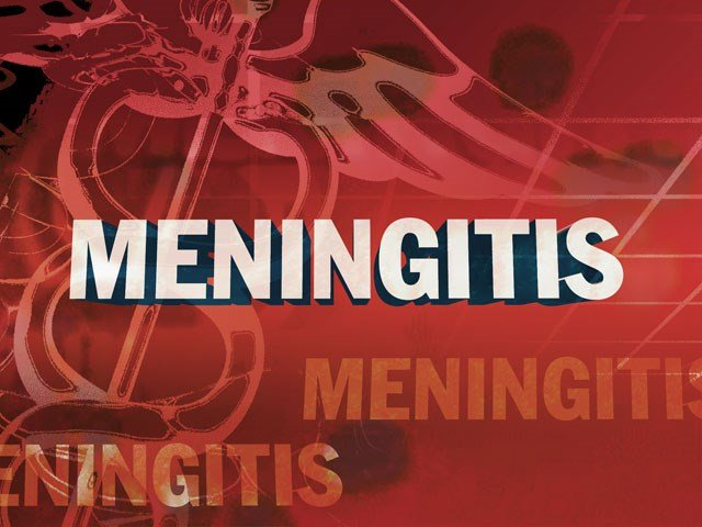A Blue Springs High School student has been diagnosed with viral meningitis. (AP)